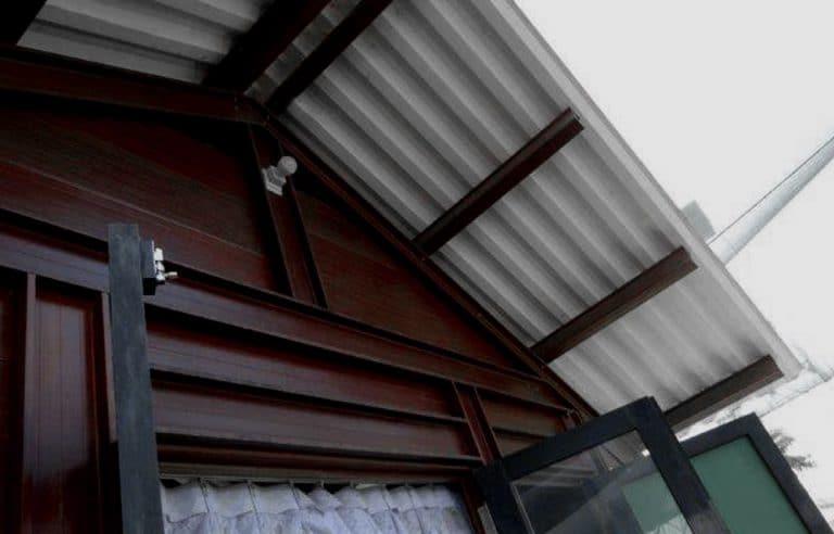 wpc Building materials