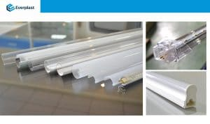 PC LED Lamping Machine Line