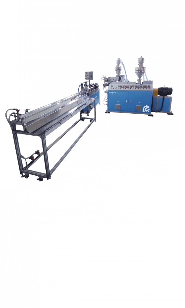 SPIRAL TUBE Total Solution Whole Plant Equipment