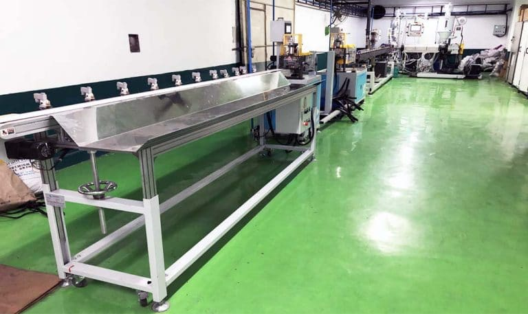 Car Gasket Machine Line