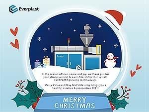 Everplast-Merry Christmas