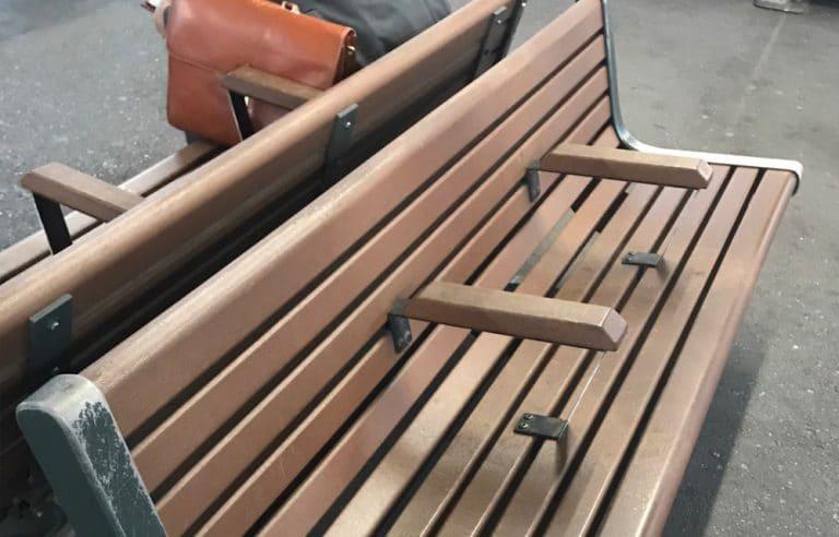 廢棄木屑回收製成PE PP 塑木 (4)