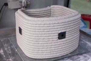 廢棄爐渣回收水泥漿體列印 (5)