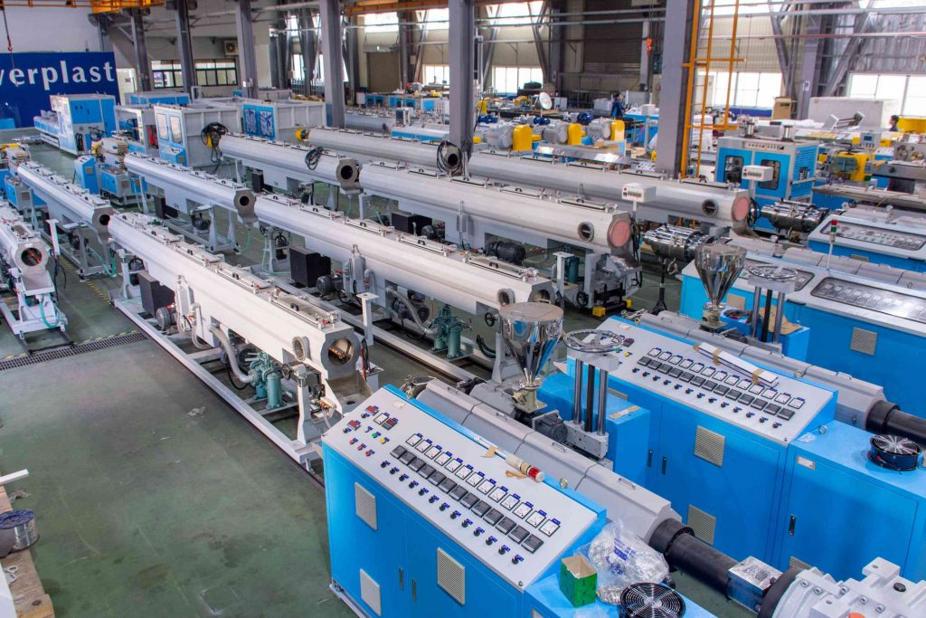 PIPE TOTAL SOLUTION WHOLE PLANT EQUIPMENT (2)