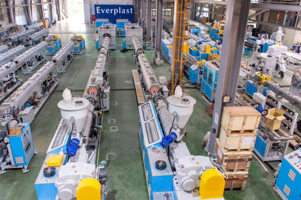 PIPE TOTAL SOLUTION WHOLE PLANT EQUIPMENT (6)