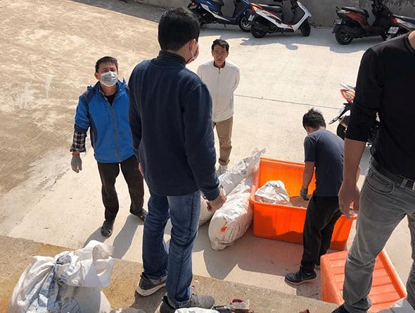 廢棄牡蠣殼×水泥3D列印機 (5)