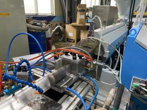 PC Lamping Machine