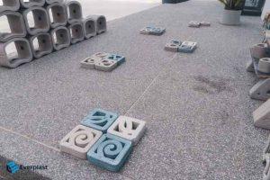 回收牡蠣殼 3D 列印