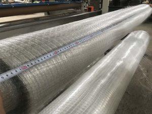 Bi-Oriented Geo Blanket Net